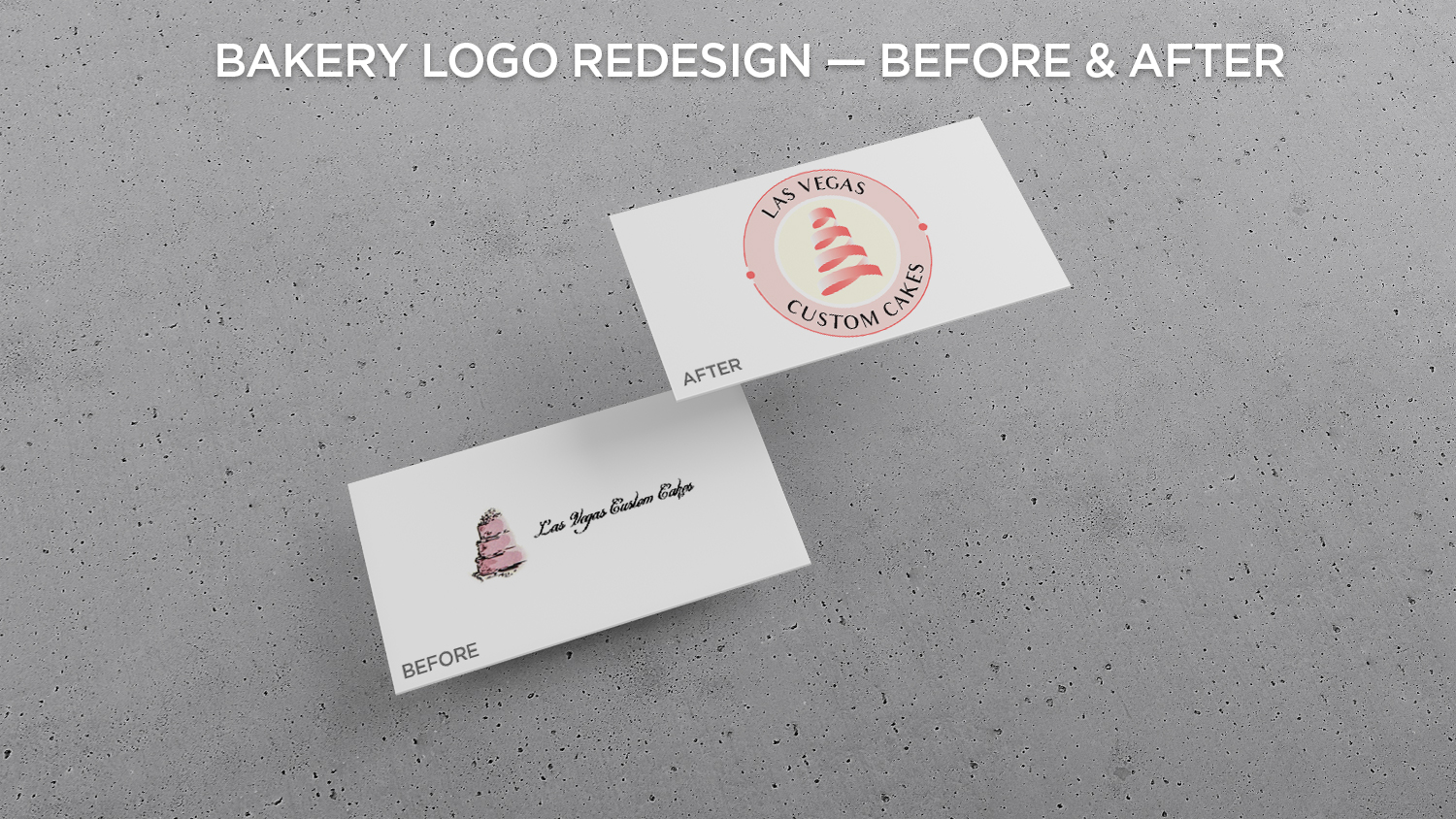 LVCC Logo before and after